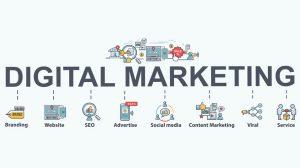 la definizione di Digital Marketing